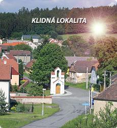 Byty Chyňava - Klidná lokalita
